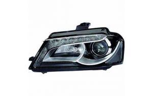 Audi A3 8P Xenon Hella koplamp origineel links