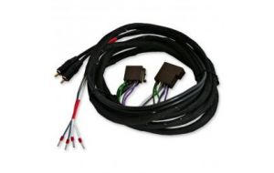 Mosconi PPISO-2CH-5M Plug & Play kabelboom ISO