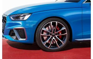 Chiptuning Audi S5 F5 3.0 TFSI 354 pk