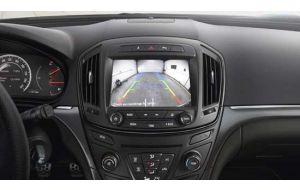 Opel achteruitrijcamera inbouw - Pro Car Tuning