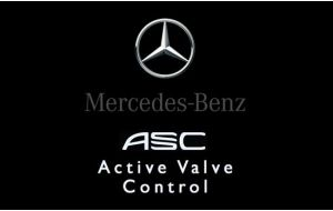 Milltek Active Valve Control Mercedes incl. inbouw