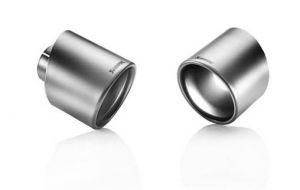 Akrapovic titanium eindtips