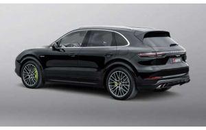 Akrapovic uitlaat Porsche Cayenne 536 E-Hybrid