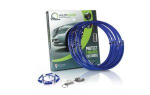 AlloyGator inter blauw velgenbescherming 12 t/m 19 inch