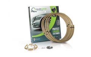 AlloyGator inter goud velgenbescherming 12 t/m 19 inch