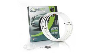 AlloyGator inter wit velgenbescherming 12 t/m 19 inch