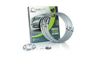 AlloyGator inter zilver velgenbescherming 12 t/m 19 inch