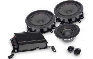 Alpine SPC-300A3 Audi A3 S3 RS3 2003-2013 audio upgrade pakket