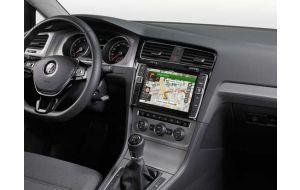 Alpine X901D-G7 navigation VW Golf 7