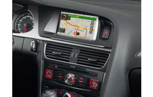 Alpine x701D-A4 navigatie Audi A4 A5