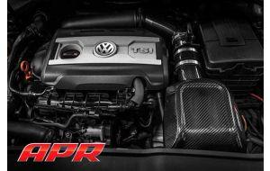 APR Carbonio carbon air intake 2.0TSI