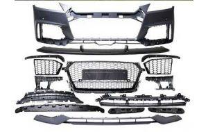 Audi TT RS 8S look voorbumper