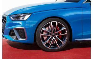 Chiptuning Audi RSQ8 4.0 V8 Bi-Turbo 600 pk