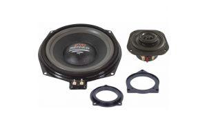 Audio System CO 200 BMW EVO upgrade speakers
