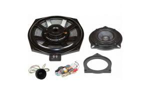 Audio System X200 BMW PLUS EVO upgrade speakers