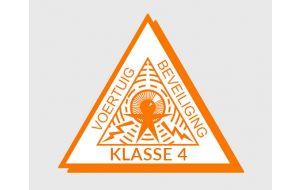 Auto alarm klasse 4 voertuigvolgsysteem incl. inbouw en SCM certificaat