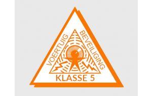 Auto alarm klasse 5 incl. inbouw en SCM certificaat