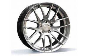 BE wheels by Breyton Hyper Silver