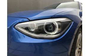 BMW 1-serie F20 xenon look LED DRL koplampen - Pro Car Tuning