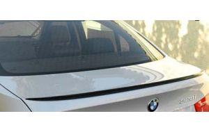 BMW 3-serie E90 M3 styling achterklepspoiler carbon