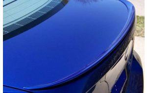 BMW 3-serie E90 achterklepspoiler M3 styling gespoten in kleur