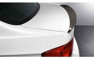 BMW E92 E93 Performance II achterklep spoiler carbon