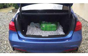 BMW 3-serie F30 F80 elektrische kofferbak opener inbouw