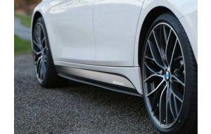 BMW 3 serie F30 F31 M-Performance sideskirts