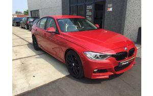 BMW 3 serie F30 M-sport M-tech look bodykit - Pro Car Tuning