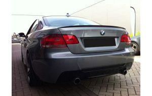 BMW 3-serie E92 E93 achterklepspoiler M-tech - Pro Car Tuning