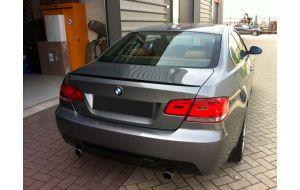 BMW 3 serie E92 E93 M-tech duplex diffuser - Pro Car Tuning