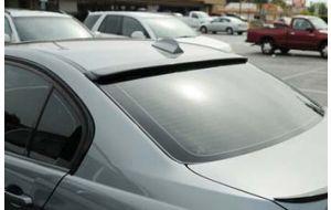 BMW 3-serie E92 E93 coupe cabrio M-tech dakspoiler