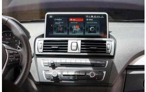 BMW F20 F21 F22 F23 Android Navigatie upgrade met vervangend scherm