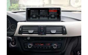 BMW F30 F31 F32 F33 F34 F36 Android Navigatie upgrade met vervangend scherm