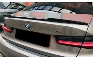 BMW G2 competition look achterklepspoier