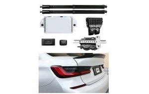 BMW 3-serie G20 elektrische kofferbak opener inbouw