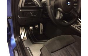 BMW M-Performance Pedalen F10 F11 F20 F21 F25 F30 F31 F32 F34
