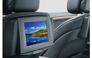 BMW Multimedia hoofdsteunen set E-F serie incl. inbouw