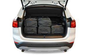 BMW X1 F48 elektrische kofferbak opener inbouw