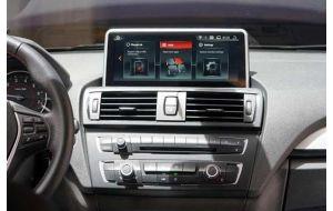 BMW X1 F48 X2 F39 Android Navigatie upgrade met vervangend scherm