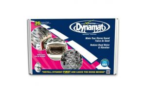 Dynamat Bulk Pack Xtreme 10455 ontdreuning