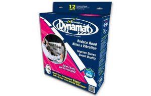 Dynamat Doorkit Xtreme 10435 ontdreuning