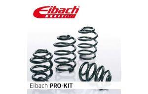 Eibach Pro-Kit verlagingsveren tot 30mm