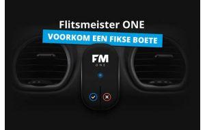 Flitsmeister ONE