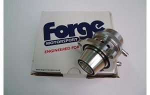 Forge dump valve open systeem - Pro Car Tuning