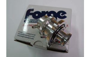 Forge dump valve gesloten systeem - Pro Car Tuning