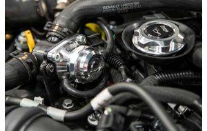 Forge Dumpvalve Renault Megane 4 RS 280 300