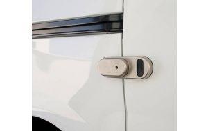 Gatelock bestelwagen beveiliging sloten incl. inbouw