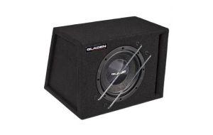 Gladen RS 08 VB 20cm 175w Bass reflex behuizing