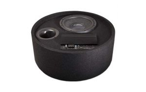 Gladen RS 10 RB Active 25cm 175w subwoofer spare wheel